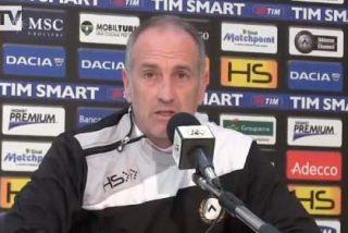 El Granada está cerca de fichar al técnico del Udinese
