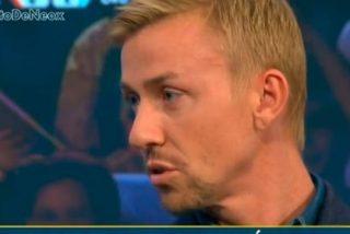 Guti sacude a TV3 por sacar el fantasma de Franco para justificar los logros blancos