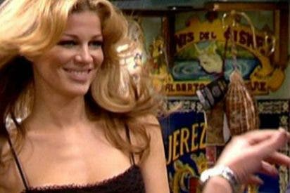 Presume de escapada romántica con la que fuera actriz en 'Los Serrano'