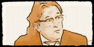 """""""La peor amenaza para Europa no son Putin ni el Estado Islámico, sino nuestro pensamiento débil"""""""