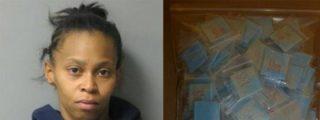 Una niña se pone a regalar heroína en su guardería pensando que eran caramelos