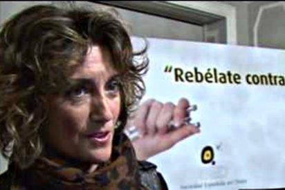 """María Reyes: """"Soy madre, eso me ocupa muchísimo tiempo"""""""