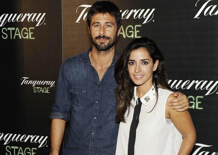 Hugo Silva e Inma Cuesta, pareja teatral en una obra muy especial