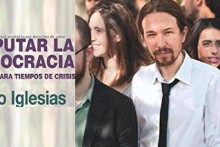 """Pablo Iglesias nos muestra que """"sí, se puede"""" escribir y lanza las reflexiones previas a su ascensión como líder político"""