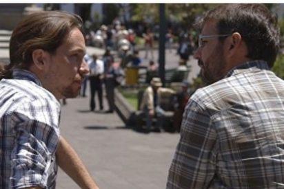 """Jordi Évole: """"Aunque seamos del mismo grupo, me parece un error que Antena 3 haya informado así de mi entrevista a Pablo Iglesias"""""""