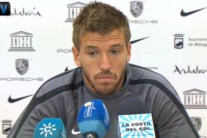 El Málaga rechazó 7 millones por Camacho