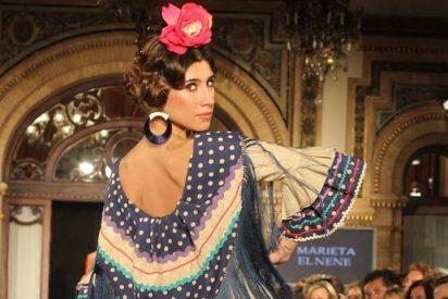Sevilla se viste de gala con la celebración de su Sevilla Fashion Center
