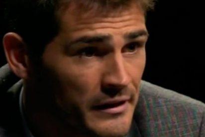 Iker Casillas, consternado por la trágica muerte del portero de la selección sudafricana, Senzo Meyiwa