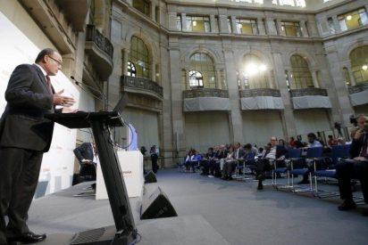 La banca española aprueba el examen