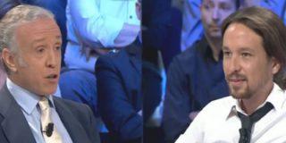 Iglesias mintió tres veces ante Inda por los sueldos de 'La Tuerka'