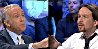 """Pablo Iglesias: """"Ojalá pudiera acabar con el capitalismo, pero quien piense que se puede por ganar las elecciones, es un ingenuo"""""""