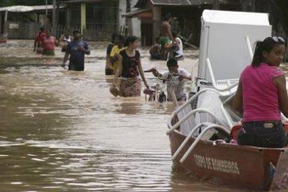 El nivel del mar subirá como máximo 1,8 metros este siglo