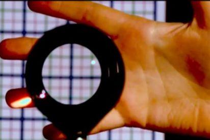 Inventan una capa de invisibilidad 'low cost'