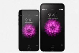 Apple da máxima prioridad al envío del iPhone 6 Plus