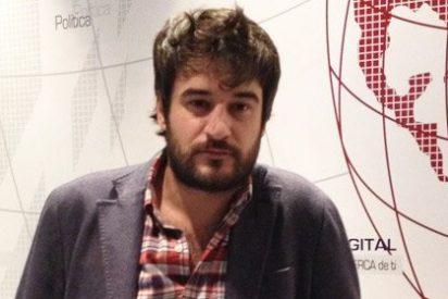 """Jabois sobre el escándalo de Caja Madrid: """"Es difícil no leer esas noticias con voz de Pablo Iglesias"""""""