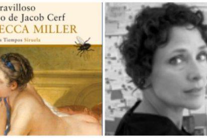 """Rebeca Miller: """"Hasta el insecto más insignificante puede influir en el devenir del mundo"""""""