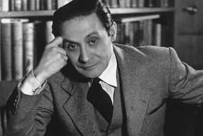 """Enrique Gallud: """"Hay novelas de Jardiel que la República prohibió por ser demasiado de derechas y el franquismo por ser demasiado de izquierdas"""""""