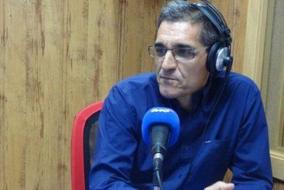"""Javier Reyero: """"Ahora se lleva el 'entre-fútbol', es decir, se hace noticia de lo que ocurre entre partido y partido"""""""