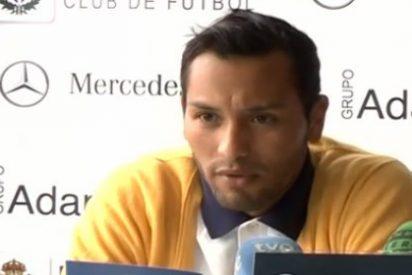 Jeffren jugará con Venezuela en vez de con España