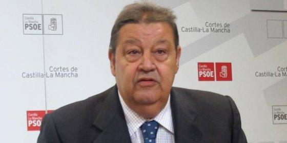 El PSOE registra un recurso contra la reforma de la ley electoral de Castilla-La Mancha