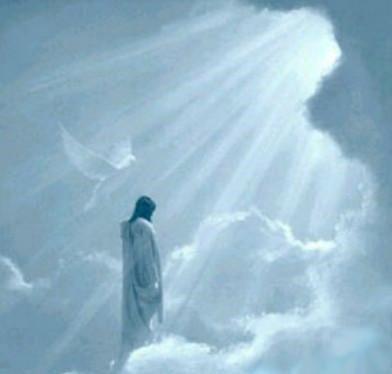"""El Espíritu Santo es un """"anticipo en mano"""" del Cielo"""