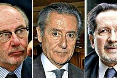 Miguel Blesa, Moral Santín y Rodrigo Rato: Por encima de la ley