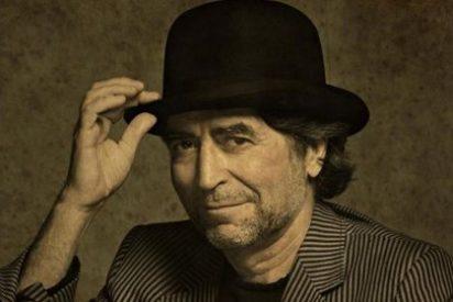 Joaquín Sabina ofrecerá dos conciertos, en Madrid y Barcelona