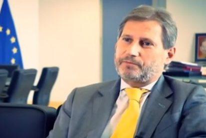Extremadura recibirá 2.000 millones en fondos regionales de la UE asignados durante el periodo 2014-2020