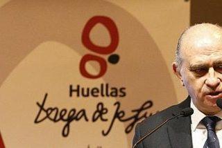 "Fernández Díaz: ""Teresa trasciende las fronteras"""