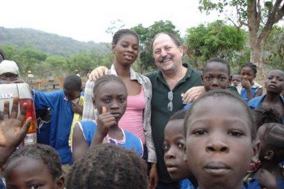 14 misioneros españoles en tierras del ébola