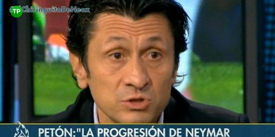 """José Félix Díaz sobre el fichaje fallido de Neymar por el Madrid: """"Una cosa es encarecer y otra enturbiar"""""""