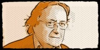 """""""Los medios de comunicación nos ofrecen a diario un carrusel del cinismo de las élites dirigentes"""""""