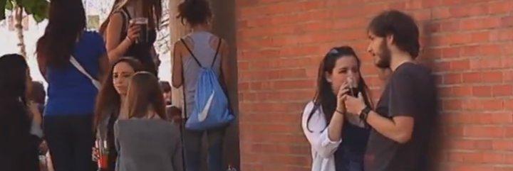 Los jóvenes españoles pasan de los seguros