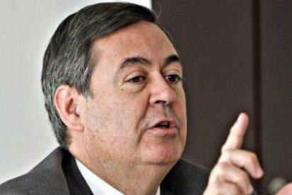 'Tar-jetas': El economista Juan Iranzo, un fiel cliente de Women Secret y el pub Gayarre