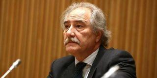 Moltó, ex presidente de Caja Castilla La Mancha, formaliza su solicitud para suspender su militancia en el PSOE