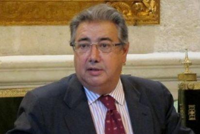 Alcaldes del PP andaluz registran su renuncia como diputados en el Parlamento