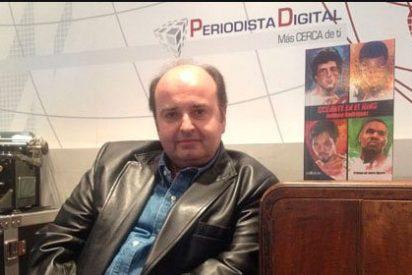"""David Sánchez se burla de Juanma Rodríguez por documentarse en Wikipedia: """"Que un periodista no se puede documentar ahí, friki"""""""