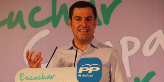 """Moreno critica el """"absoluto desprecio"""" de la Junta a las escuelas de hostelería"""