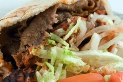 ¡Regalo sorpresa! Los kebabs de ternera que venden en Madrid llevan carne de caballo