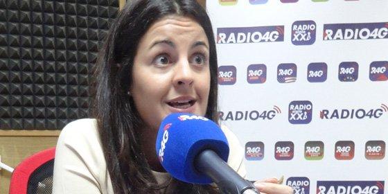 """Ketty Garat saca los colores a Pedro Sánchez por """"insultar a las víctimas de ETA"""" al equipararlas con las de género"""