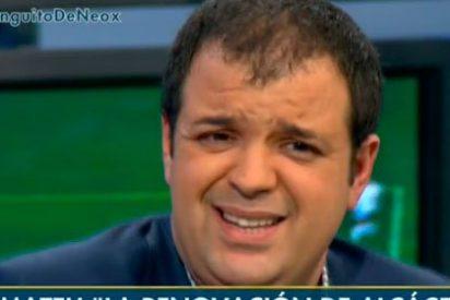 """Kike Mateu, otro que también apunta a la 'caverna': """"Nos sentimos maltratados por la prensa de Madrid"""""""