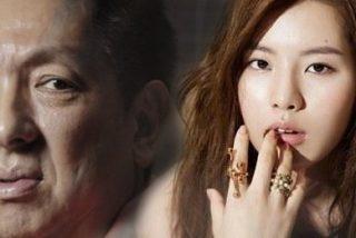 La hija modelo de Peter Lim presume de valencianismo en Instagram