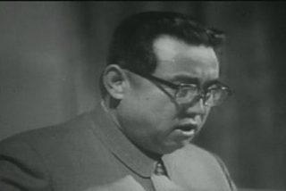 El abuelo de Kim Jong-un se convirtió en un 'vampiro' para poder vivir mucho más