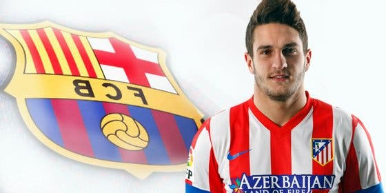La suculenta oferta que el Atlético rechazó del Barcelona