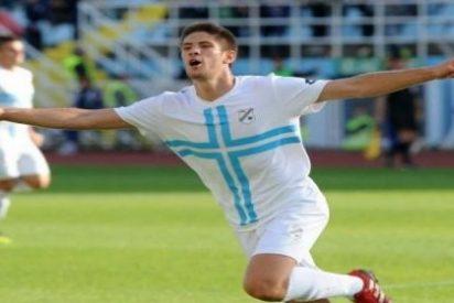 El Inter se entromete en el interés del Atlético por Kramaric