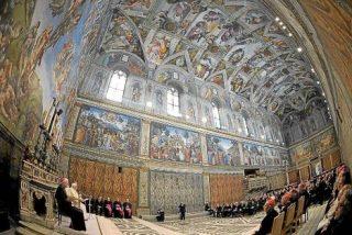 El Vaticano alquila la Sixtina para un concierto privado