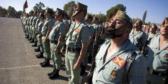 España apenas invierte un 0,9% del PIB en Defensa y ha recortado un 32% el presupuesto militar