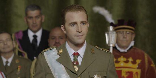 La miniserie 'El Rey' se estrena el 28 de octubre 2014 en Telecinco