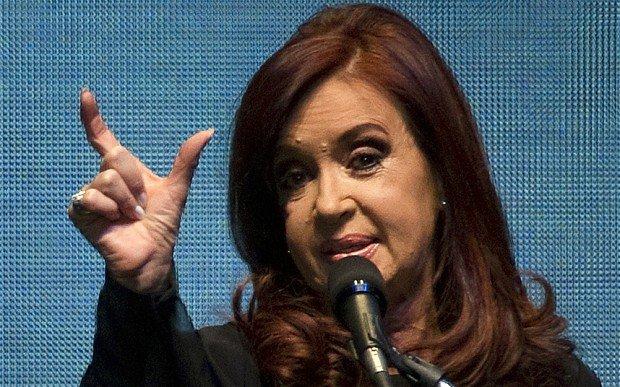 """El FMI prevé """"tiempos difíciles"""" para América Latina y malísimos para Argentina"""