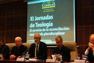 """Julio Martínez: """"Gracias porque encarnas lo mejor de la vocación jesuítica"""""""